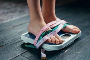 снимка хранителни разстройства